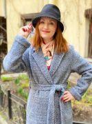 Пальто из новой коллекции